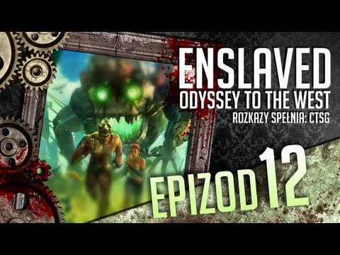 Enslaved: Odyssey to the West - #12 - Tama