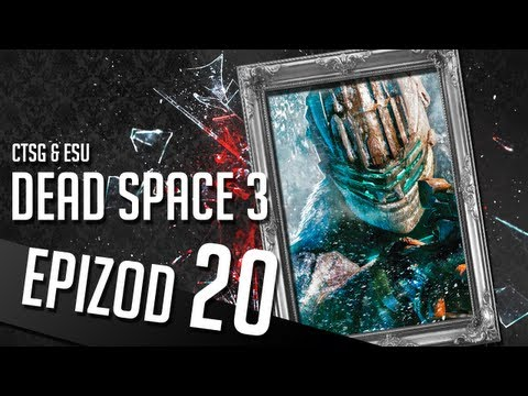 Dead Space 3 - #20 - Kill or Be Killed