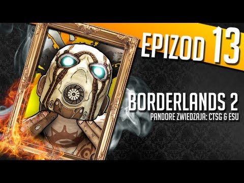 Borderlands 2 - #13 - No Man Left Behind