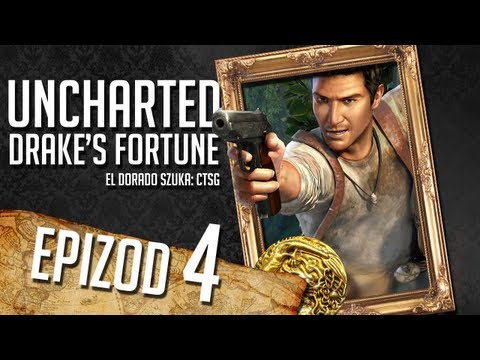 Uncharted - #04 - Plane Wrecked