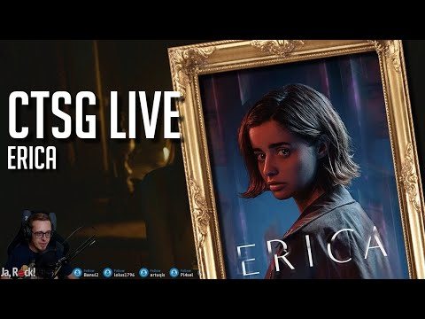 [2019-08-21 19:25] 🔴Erica - interaktywny film