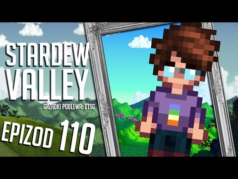 Stardew Valley - #110 - Leah i ex