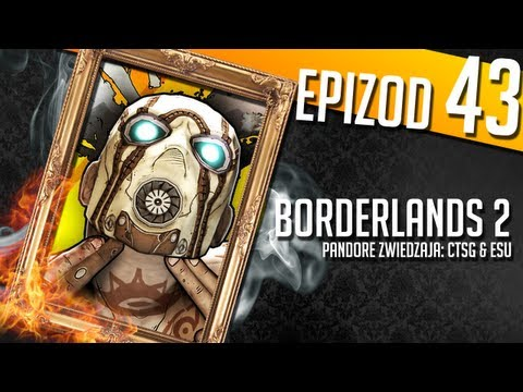 Borderlands 2 - #43 - Capture the Flag