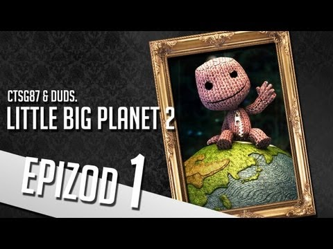 Little Big Planet 2 - #01