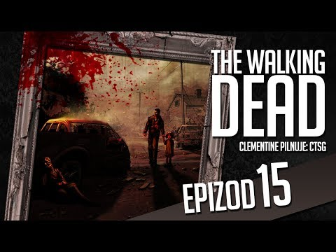 The Walking Dead - #15 - Molly