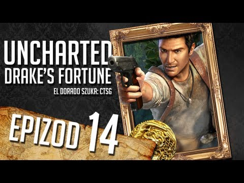 "Uncharted - #14 - ""The Heart of the Vault"", ""The Bunker"", ""Unwelcome Guests"""