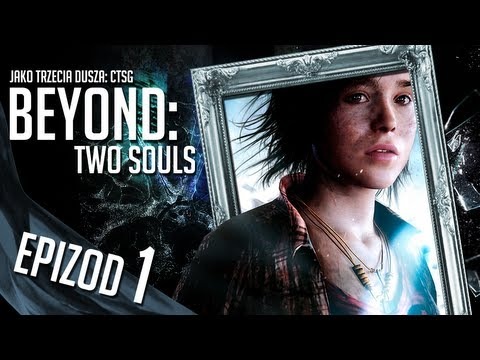 Beyond: Two Souls - #01 - Jodie & Aiden