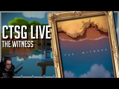 [2020-01-28 18:55] 🔴 Destiny z Ekipą - Yuuhi, HighStyled (i może Graba :V) - The Witness