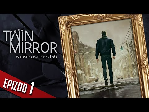 Twin Mirror - #01 - Basswood