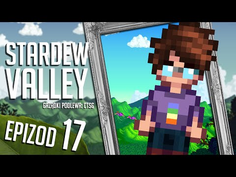 Stardew Valley - #17 - Zadania Qi