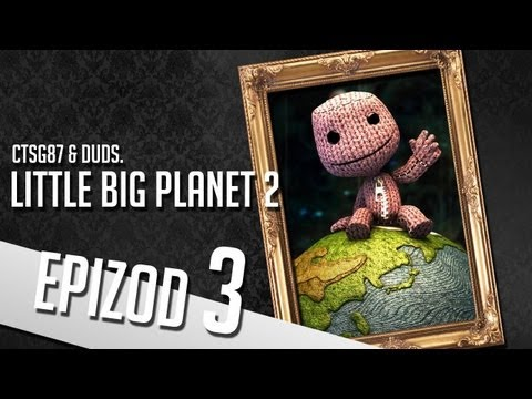 Little Big Planet 2 - #03