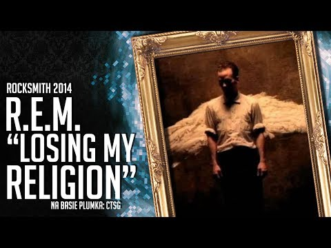[Rocksmith 2014] R.E.M. - Losing My Religion (bass)