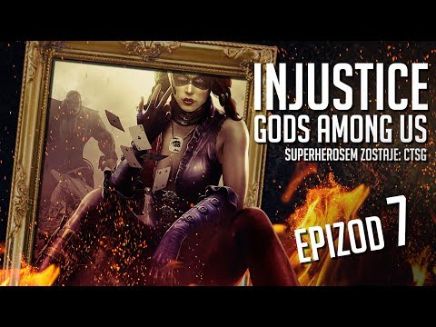 Injustice: Gods Among Us - #07 - Deathstroke