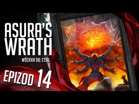Asura's Wrath - #14 - Gods and Men