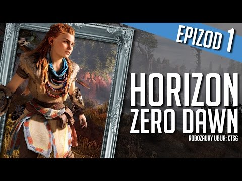 Horizon Zero Dawn - #01 - Aloy