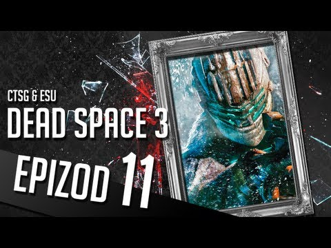 Dead Space 3 - #11 - Staging Yard