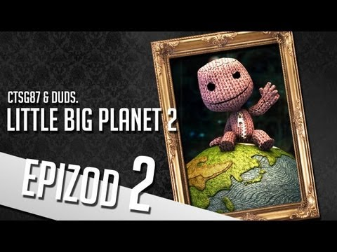 Little Big Planet 2 - #02