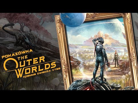 Pokazówka - The Outer Worlds