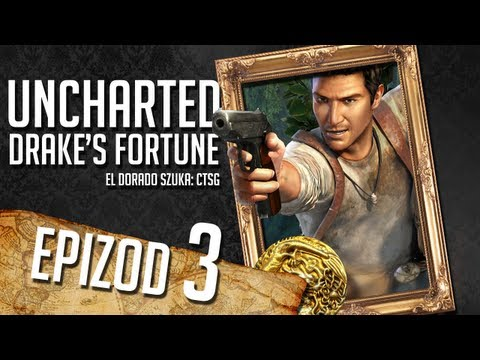 Uncharted - #03 - A Surprising Find