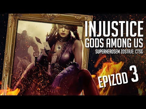 Injustice: Gods Among Us - #03 - Aquaman