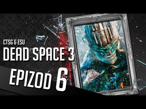 Dead Space 3 - #06 - Oh Greely?