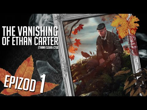 The Vanishing of Ethan Carter - #01 - Red Creek Valley