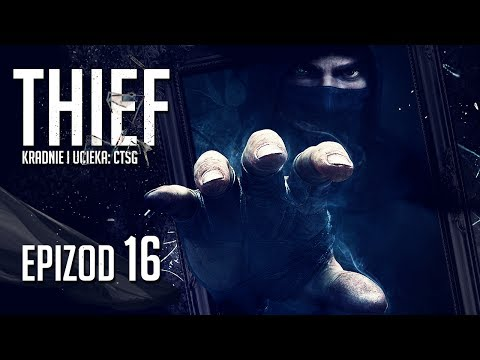 Thief - #16 - Baron