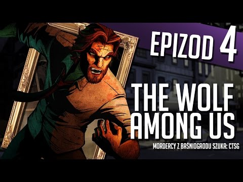 The Wolf Among Us - #04 - Pudding & Pie