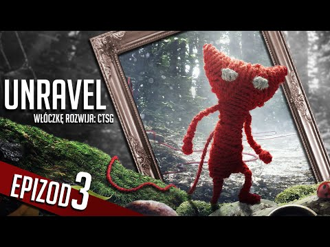 Unravel - #03 - Berry mire