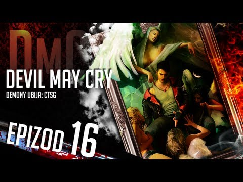 DmC: Devil May Cry - #16 - Szturm
