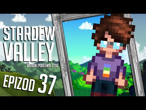 Stardew Valley - #37 - Buraki
