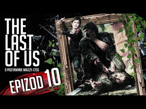 The Last of Us - #10 - Hotel