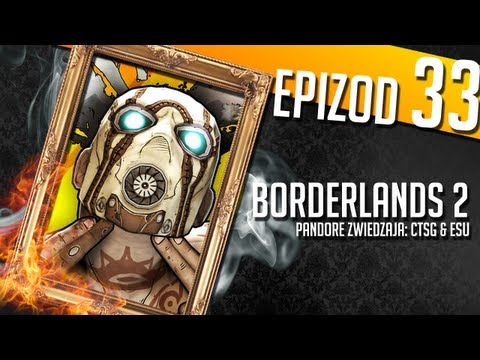 Borderlands 2 - #33 - Kaboom