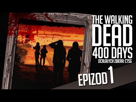 The Walking Dead: 400 Days - #01 - Vince