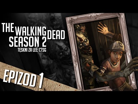 The Walking Dead: Season 2 - #01 - Clementine