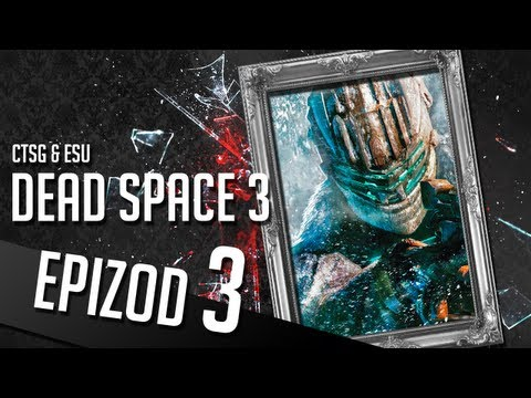 Dead Space 3 - #03 - History's Ember