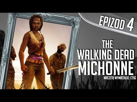 The Walking Dead: Michonne - #04 - Ucieczka