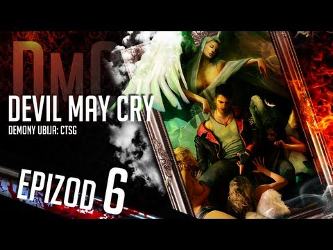 DmC: Devil May Cry - #06 - Sukkub